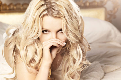 Moving to Outside Edge: Britney Spears