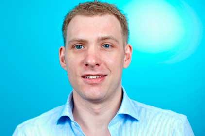 Ben Barker: heads up the venture