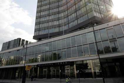 Possible redundancies: Audit Commission comms team
