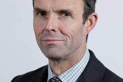 John Deverell: Keyhaven chief executive