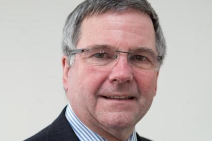John Ransford: Local Government Association chief executive