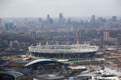 Countdown to 2012: Public believes London Olympic Games will succeed