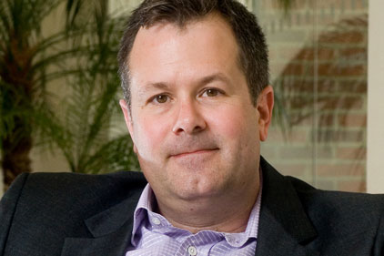 Gallagher: CEO Ketchum UK