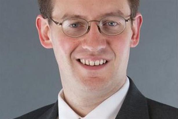 Michael Hartt: joins Burson-Marsteller UK