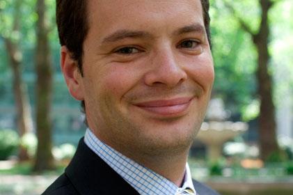 Joining BPPA: Alexander Deane
