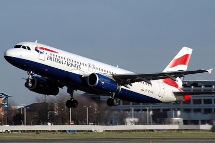 Merger plans: British Airways