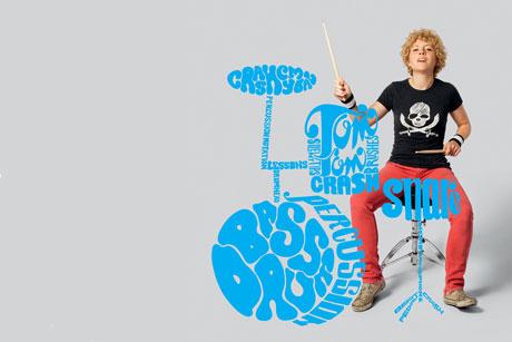 Arts Council England: Encouraging music