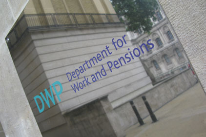 Pensions: Penrose enters public sector pensions debate