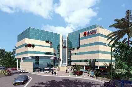 BATM: Office in Yokneam, Israel