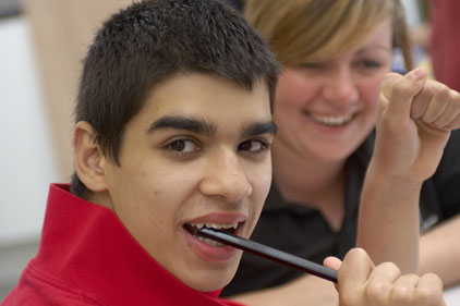 The Hesley group: provides support for autistic people
