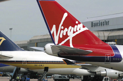 Shareholders: airlines including Virgin have stake in NATS