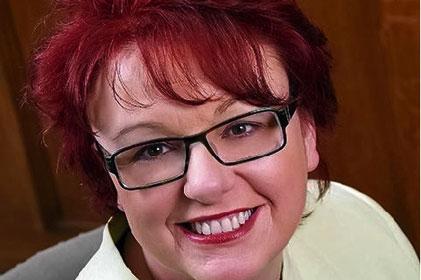 Jo Miller: appointment plan