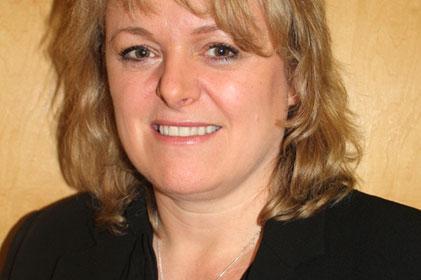 Recruiting: Porter Novelli's UK MD Sally Ward