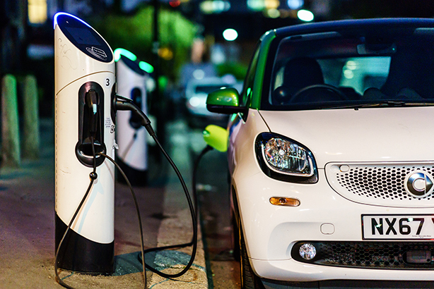 The Energy Saving Trust will place a particular focus on electric cars during 2019