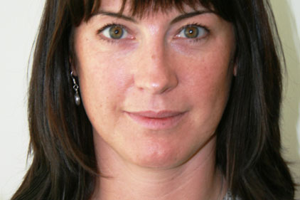 Elisabeth Field: former board director at Four Communications
