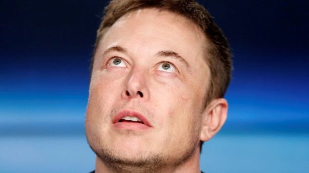 Elon Musk apologised for his Tweet calling the British diver 'pedo guy' this morning