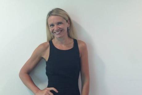 Emma D'Arcy: inVentiv head of participatory medicine