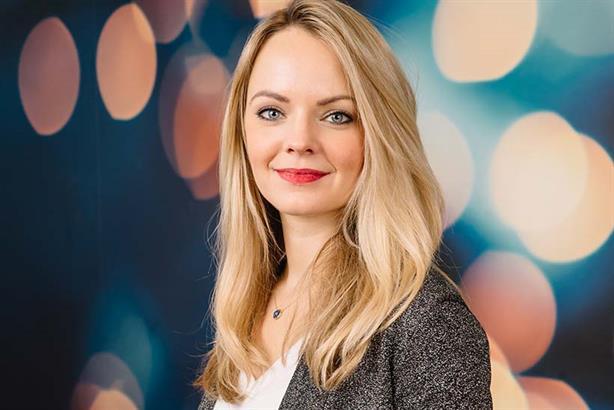 Emma Ross, co-founder, Missive