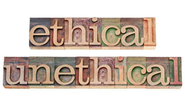 The only way is ethics | PR Week