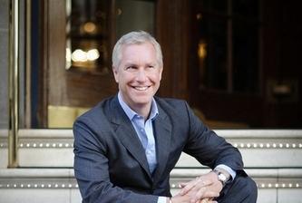 Andrew Nicolls: Joining Hudson Sandler