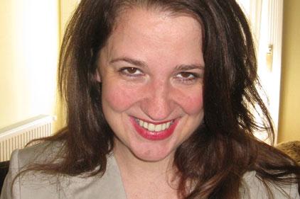 Mmd new recruit: Jennifer Paavola
