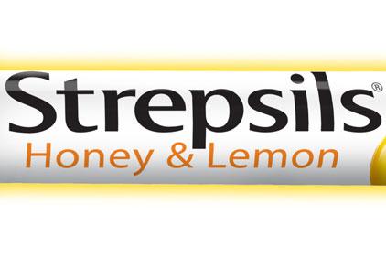 Strepsils: new win for Lexis