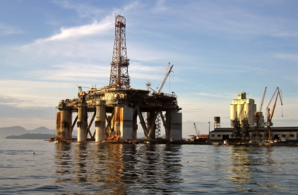 Brent oil: exchange traded products