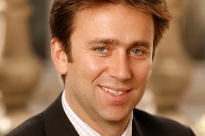 Alistair Kellie: joins Newgate