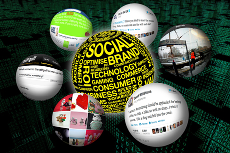 The future for social brands