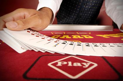 Rebrand: Grosvenor Casinos