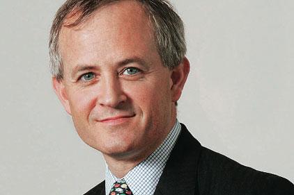 FD chief executive: Charles Watson