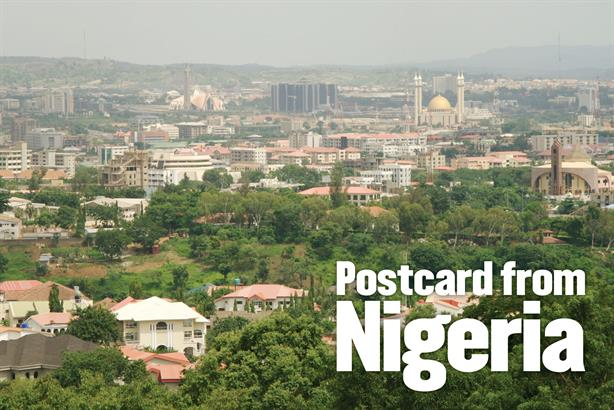 Nigeria: examining the state of the PR industry (picture credit: Johnny Greig/Alamy)