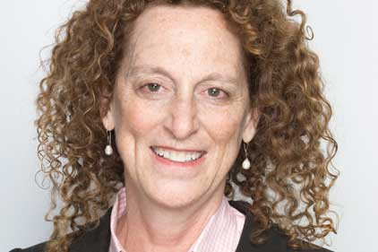 Leslie Gaines-Ross: Weber chief reputation strategist