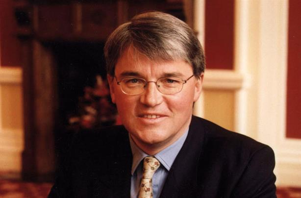 Andrew Mitchell: issued apology today