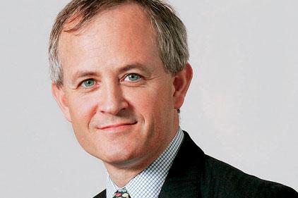 Charles Watson: FD Group CEO