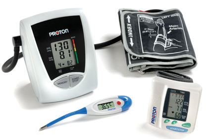Proton Healthcare: hires Pegasus for PR support