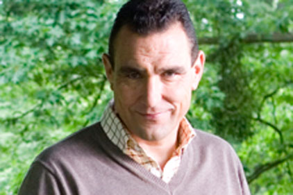 Celebrity Big Brother contestant: Vinnie Jones