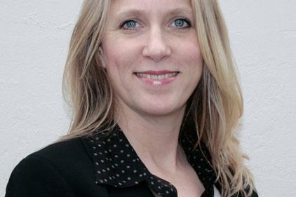 Hay Group: head of European marketing Hayley Brooksbank