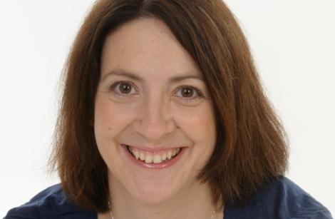 Annette Spencer: Joining Investment Management Association