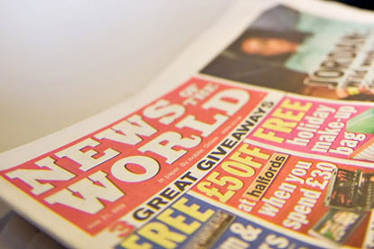 News of the World: faces claims it hacked into Milly Dowler's mobile