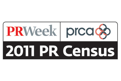 PR Census: shows the future of PR