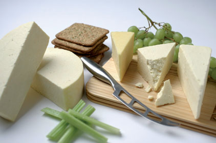 On board: Kindred to promote British-made cheese