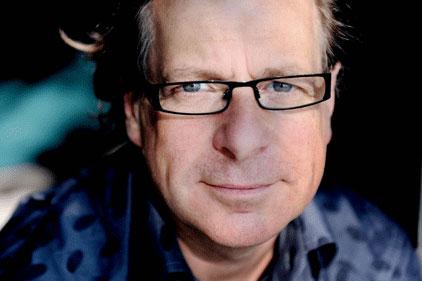Mark Borkowski: recruits Jonathan Durden for new agency