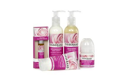 Beauty brand: Tisserand