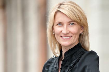 Speaking out: Jane Wilson