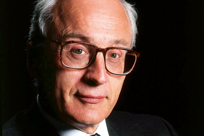 Lord Chadlington: Huntsworth chief executive