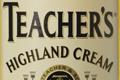 Teachers: established whisky brand
