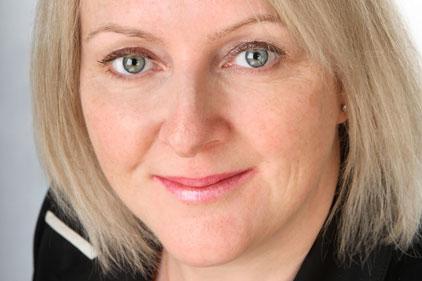 Newly appointed: Melanie Worthy