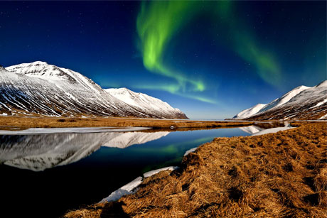Iceland tourism: Boosting visitor numbers