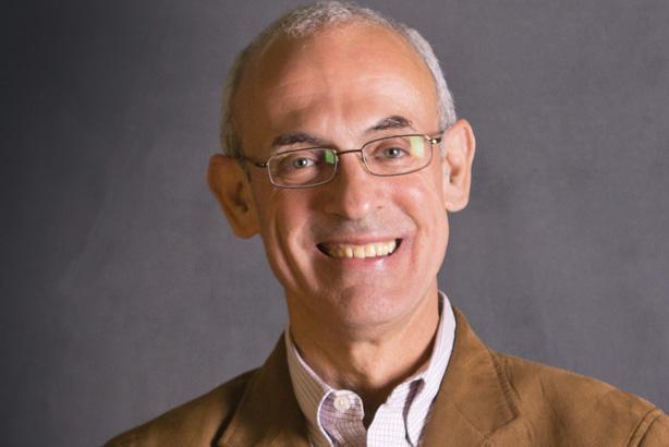 CEO Neil Mortine